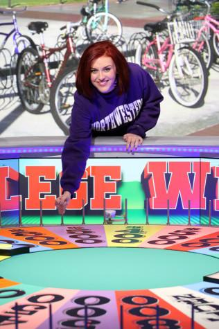 Bienen junior to compete Tuesday on 'Wheel of Fortune'