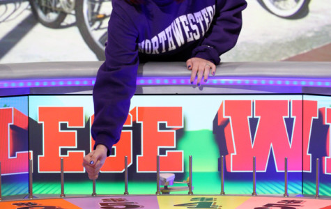 "Bienen junior Emily Fagan competed on ""Wheel of Fortune"" in an episode that will air Tuesday night. The episode, which is part of the show's ""College Week,"" will air 6:30 p.m. on ABC 7."