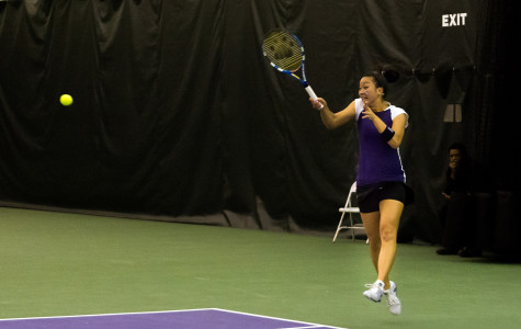 Women's Tennis: Northwestern wins Big Ten Tournament behind miracle comeback, Belinda Niu