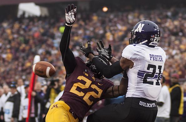 Football: With union issue aside, Kyle Prater ready for big season