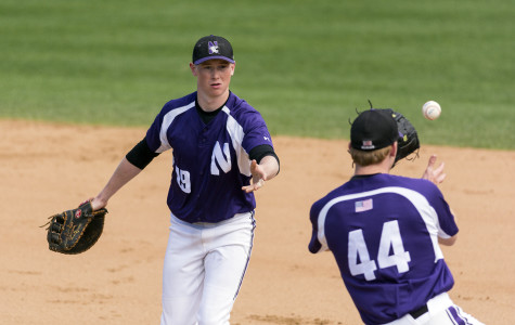 Baseball: Behind Dan Tyson, Northwestern exacts revenge on University of Chicago