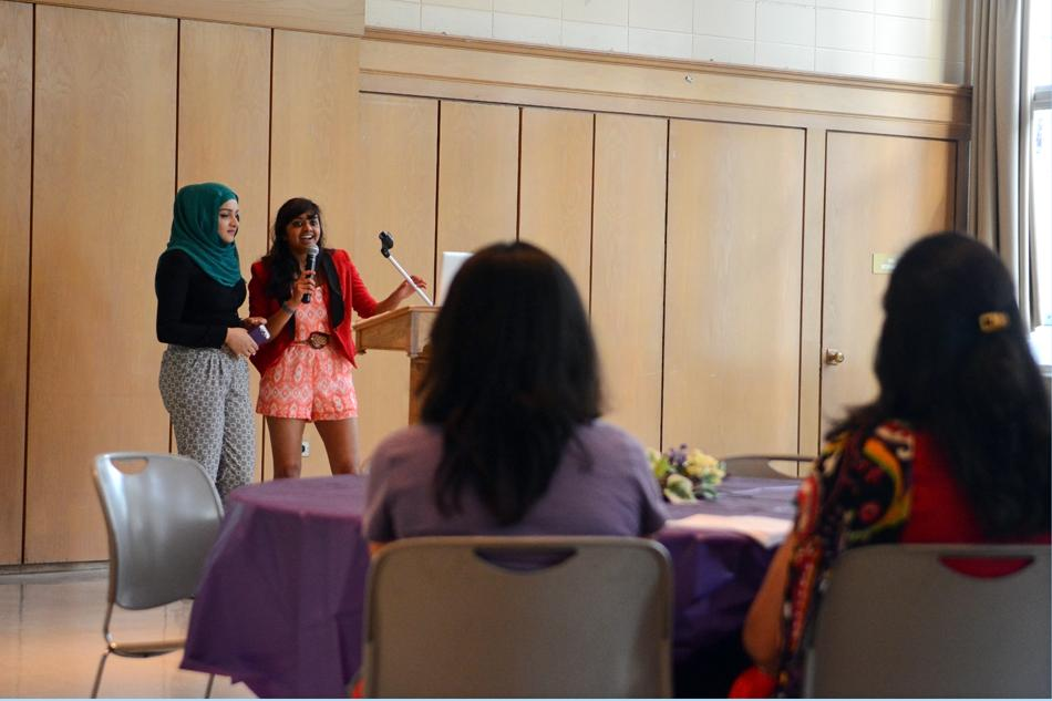 Big Picture NU showcases diversity of student groups