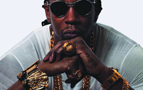 2 Chainz confirmed as Dillo Day headliner