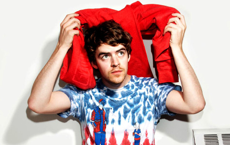Ryan Hemsworth, an electronic DJ, will open for 2 Chainz at Dillo Day. Hemsworth is performing at Sasquatch! Music Festival this weekend.
