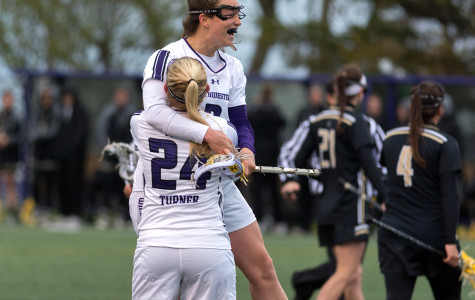 Lacrosse: Wildcats navigate past Commodores in opening round of ALC Tournament