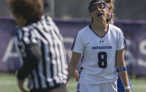 Updated: Lacrosse: Northwestern outclassed by Maryland in NCAA semifinal