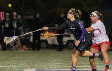 Lacrosse: Northwestern rallies past Ohio State, advances to eighth-straight ALC title game