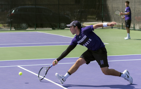 Men's Tennis: Sooners blitz Wildcats in finals of ITA Kick-Off