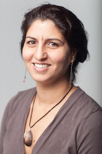 Nitasha Sharma
