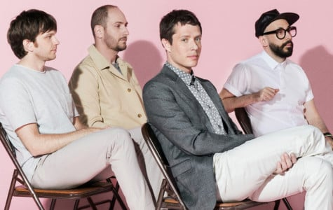 OK Go announced as Dillo Day opener