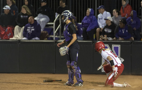 Updated: Softball: Northwestern falls in Big Ten quarterfinal, looks ahead to NCAA Tournament
