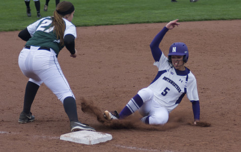 Softball: Wildcats see mixed results in Arizona