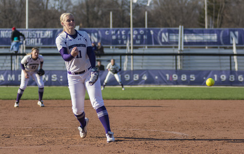 Softball: Northwestern's season ends in NCAA Regional Championship