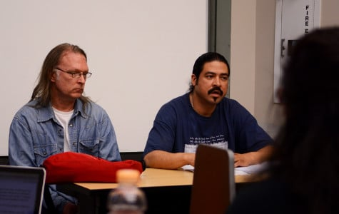 Northwestern employees, students discuss workers' rights as part of Social Justice Week