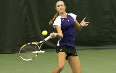Women's Tennis: Northwestern's confidence grows entering NCAA Tournament