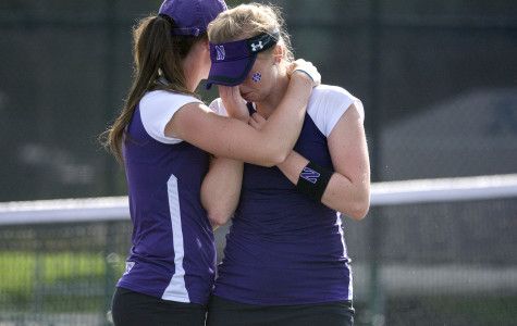 Women's Tennis: Wildcats suffer 'gut-wrenching' defeat in NCAA Tournament second round