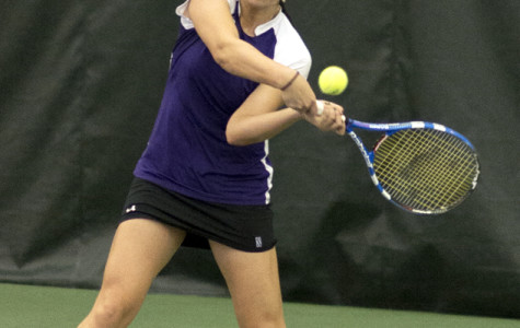 Women's Tennis: Post-team championships, three players ready for NCAA Singles and Doubles