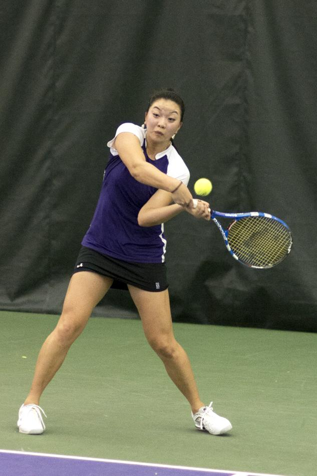 Focus Lee County >> Women's Tennis: Post-team championships, three players ...