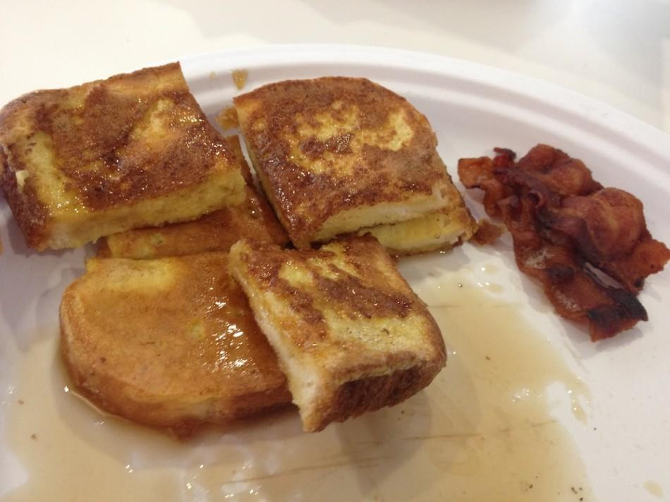 Cooking and Recipes: French toast