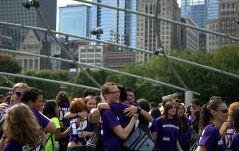 Northwestern introduces recruitment freeze for student groups