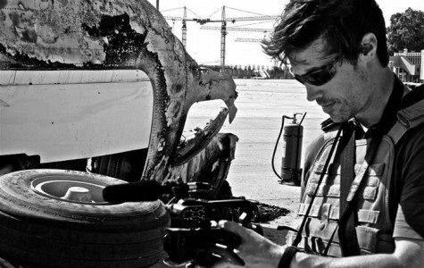 Medill alum James Foley remembered for courage, compassion