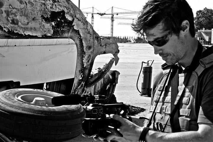 James+Foley