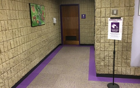 Northwestern plans to create more gender-open bathrooms