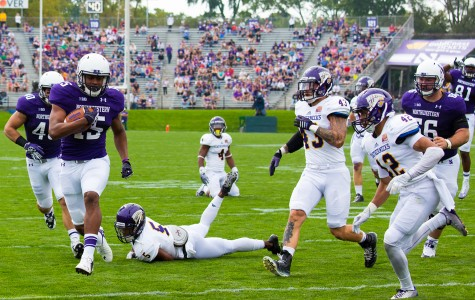 Football: Writers ruminate on Northwestern's woes