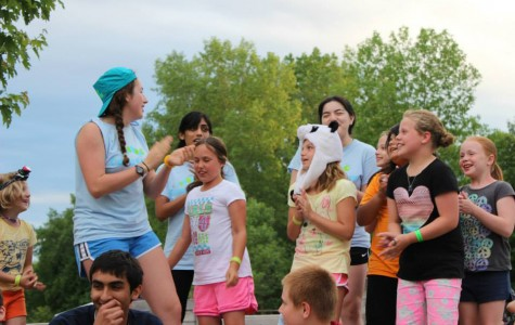 Camp Kesem to expand summer program to two weeks