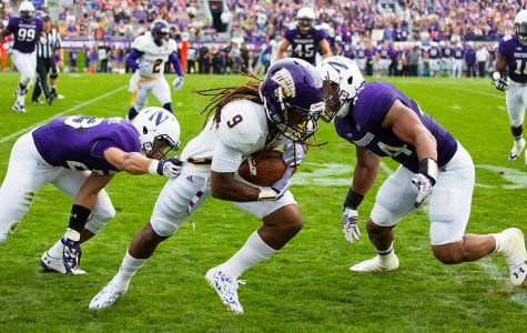 Football: Three takeaways from Northwestern's 24-7 win over Western Illinois