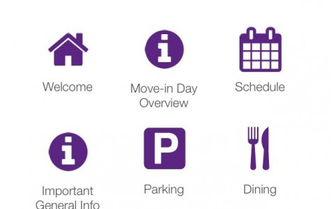University introduces app for Wildcat Welcome scheduling