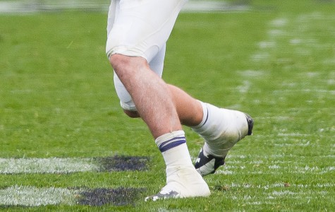 Senior quarterback Trevor Siemian's right ankle, injured Sept. 6, has continued to bother him since. Siemian and coach Pat Fitzgerald have offered different interpretations of how much the injury has affected Siemian's play.