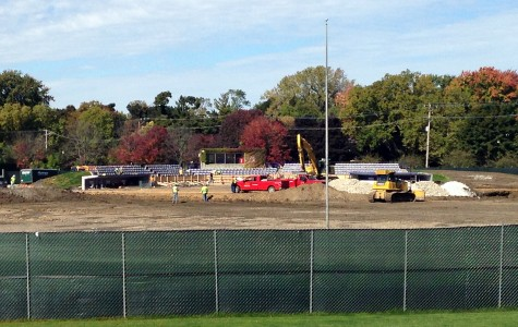 Baseball: Construction underway on Rocky Miller Park upgrades