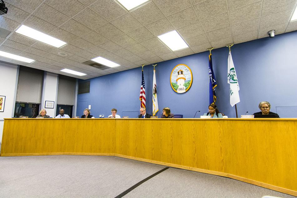 City Council discusses Monday a proposal to raise the age from 18 to 21 for the sale, purchase and possession of tobacco and liquid nicotine products. During the meeting, an amendment was passed to remove the provision regarding possession but they have yet to vote on the proposal.
