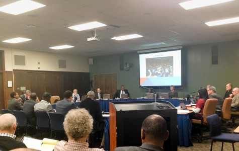 Evanston Township High School community lauds first Black Male Summit