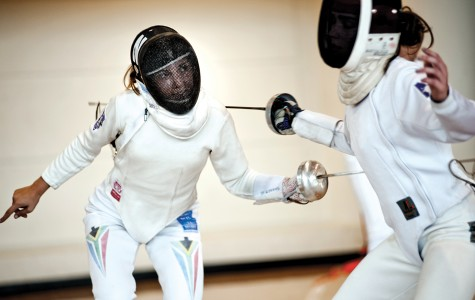 Fencing: Wildcats host NCAA Regional Championship, looking for six to advance to nationals