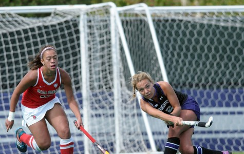 Field Hockey: Northwestern returns to Michigan to face tough Big Ten foes