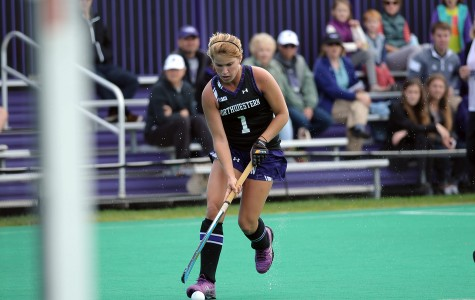 Field Hockey: Wildcats prep for titanic clash with Hawkeyes