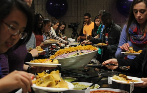 Northwestern celebrates Latin American culture at annual Festival LatiNU