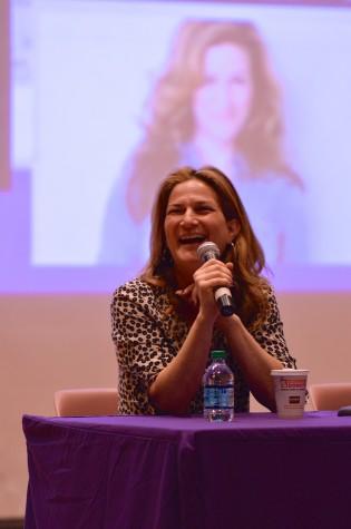 Homecoming alumni panel talks careers, NU community