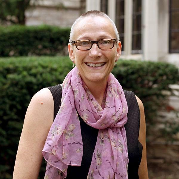Deb Schmidt-Rogers