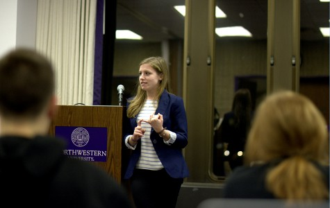 ASG discusses streamlining student group recognition process