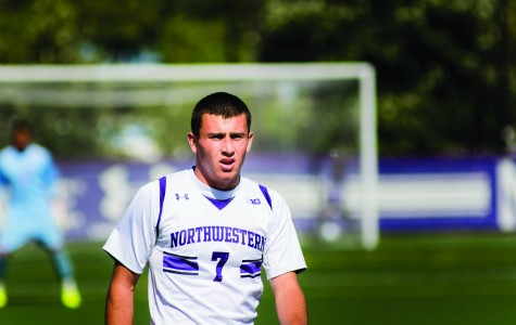 Men's Soccer: Wildcats defeat Huskies on the road to extend unbeaten streak to 6