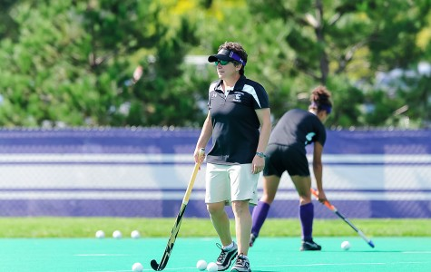 The Sideline: Tracey Fuchs, 'the Michael Jordan of field hockey'