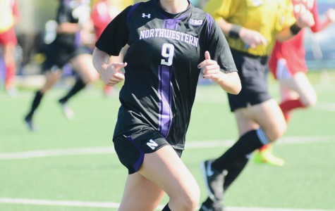 Women's Soccer: Northwestern falls 2-0 despite outshooting Wisconsin
