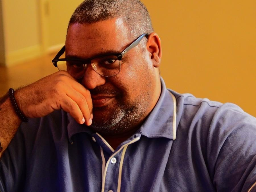 English Prof. Chris Abani has received a United States Artists Ford Fellowship, which includes an unrestricted $50,000 grant. Abani, who has been publishing his writing since he was 10, said he wants to bridge the gap between academics and writers.