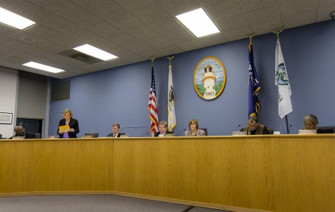 Council discusses library tax, animal shelter funds