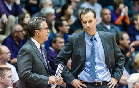 Men's Basketball: 5 things to look forward to for the 2014-15 season
