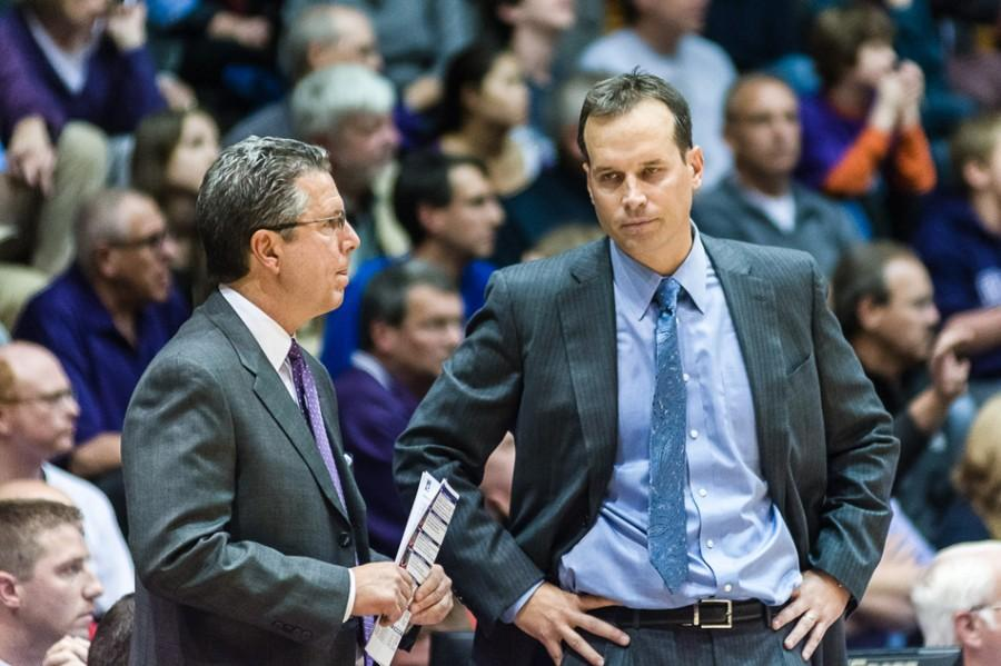 In+year+two%2C+coach+Chris+Collins+hopes+Northwestern+can+contend+for+a+postseason+appearance.+With+a+highly+ranked+recruiting+class%2C+the+Cats+have+a+better+chance+at+reaching+that+goal.