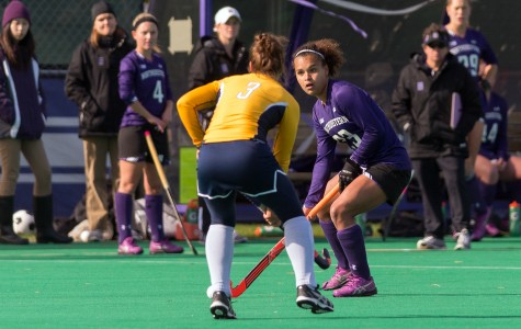 Field Hockey: No. 7 NU faces No. 9 Duke in first round of NCAA